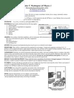 btw ap physics 1 guidelines 2017