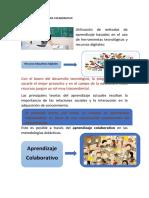 E-learnig y Trabajo Colaborativo