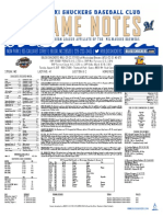 8.8.17 at MIS Game Notes