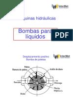 bombas para líquidos