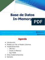05-Bases de Datos en Memoria
