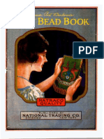 Emma Post Barbour's New Bead Book 1924