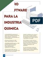 393-138 Fichero de Software Para La Industria Química