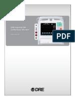 Dre Vidastat Dm Defibrillator Sales Sheet Spanish