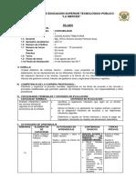 5 Silabo - II Legislacion Tributaria (Ok)
