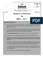 Neet Code y Pita Solution
