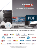 Catalogos pc