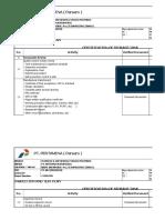 Contoh ITP Dan Checklist