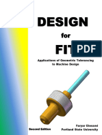 Design for Fit Second Edition
