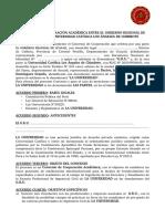 4.-Modelo Convenio Con EL GRU