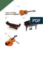 Alat Musik Melodis