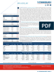 Analysis on Stock Market Outlook by Mansukh Investment & Trading Solutions 09/08/2010