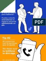 103 Tips No Verbales