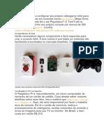 Que Tal Aprender a Configurar Seu Próprio Videogame Retrô Para Se Divertir Por Horas Em Consoles ComoSuper Nintendo