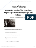 Annotations From the Edge of an Abyss_ Rogério Sganzerla's Anthropophagic Film Collages • Senses of Cinema