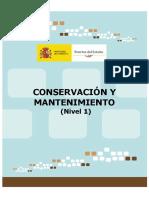 Nivel 1 Manual Conservacion Mantenimiento.pdf