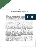 HEILBRONER. Introdução à História Das Idéias Econômicas. Cap. II, p. 6-29