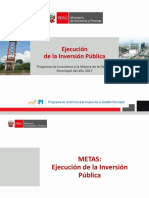 Presentacion Programa Incentivos