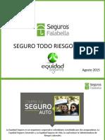 Todo Riesgo Autos La Equidad (Normal - 0%25 Deducible) (3)