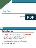 DT - Dry Eye Basofi
