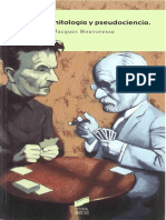 Bouveresse Jacques - Filosofia Mitologia Y Pseudociencia