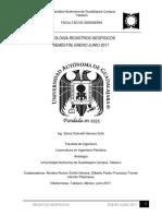 Portafolio de Registros Geofísicos