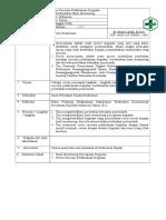 1.1.5 Sop Revisi Perencanaan Berdasarkan Hasil Monitoring
