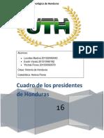 Presidentes Listo Para Imprimir