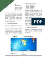 Manual Capítulo 1 - Microsoft Windows