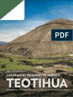Teotihuacán, La Ciudad de Los Dioses