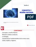 Clase 1 Concepto Reseña Histórica 2016 II