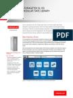 Oracle Libreria Storage SL150