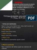 MATRIZES_ppt