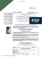 Precios y Requisitos Guía Costos CIV