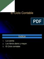 El Ciclo Contable...