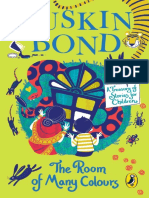 Room of Many Colours, A Treasury of Stories for Children, The - Ruskin Bond