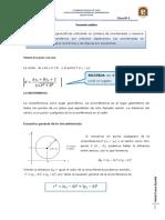 Clase 4 Circunferencia