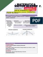 SESION FUNCION CUADRATICA METDO DE TABULACION.docx
