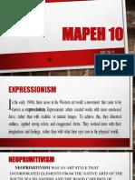 Mapeh 10