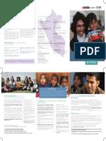 Guia Para Refugiados y Solicitantes de La Condicion de Refugiado en Peru