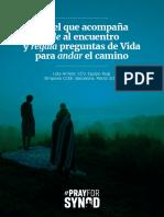 Documento Prepsynod Arrieta ESP