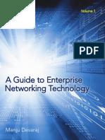 A GuidetoEnterprise Networking -Sample View