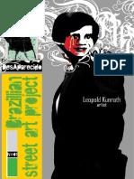Portfolio Arts'n'Ilustrations Leopold Kunrath Revizado
