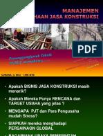 manajemenpengusahaanjasakonstruksi-140328221605-phpapp01