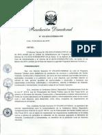 RD. N°033-2016-VIVIENDA-PNT (1)