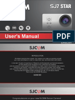Sj7 Star Official Manual 2017