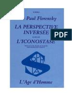 PAVEL FLORENSKY - LA PERPECTIVE INVERSÉE.docx