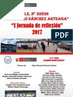 Jornada de Reflexión