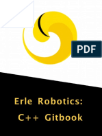 Erle Robotics Cpp Gitbook