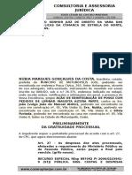 ação de REENTEGRAÇÃO DE POSSE MUTUNOPOLIS CASA POPULARES.doc